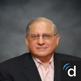 Dr  Richard Robbins, Gastroenterologist in Columbus, GA | US