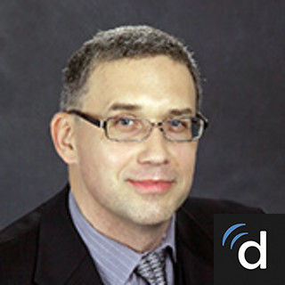 Alexander Pankratov, MD, Internal Medicine, Gladstone, MO, North Kansas City Hospital