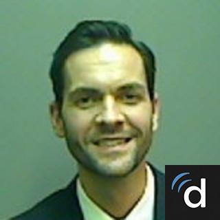 Daniel Baker, MD, Emergency Medicine, New York, NY, Lenox Hill Hospital