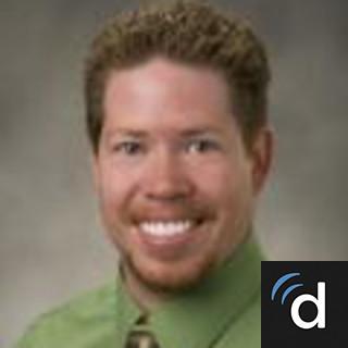 Benjamin Trok, MD, Internal Medicine, Duluth, MN, St. Luke's Hospital