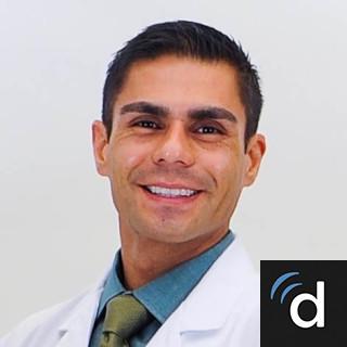 Edgar Guzman Arrieta, MD, Vascular Surgery, Flint, MI