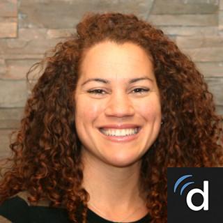 Dr Kristi Coleman Family Medicine Doctor In Klamath