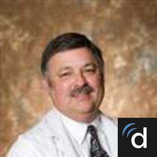 Robert Griffith, MD, Family Medicine, Kansas City, MO, Truman Medical Center-Hospital Hill