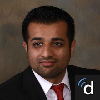 Nader Mahmood, MD, Pulmonology, Totowa, NJ, St. Joseph's University Medical Center