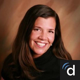 Amber Hodson, PA, Physician Assistant, Salt Lake City, UT