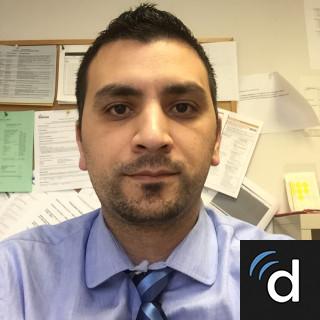Dr. Mohammad Abdeljawad, Family
