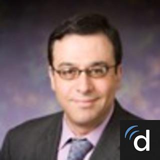 Sami Zabaneh, MD, Internal Medicine, Champaign, IL, Carle Foundation Hospital