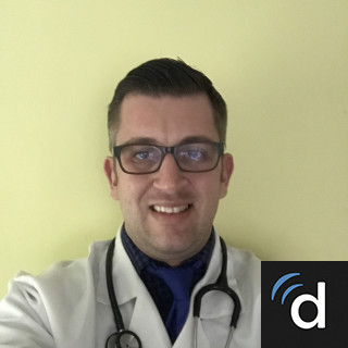 Dr  Alex Bialik, MD – Brooklyn, NY | Pediatrics