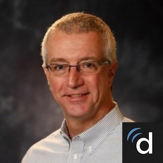 Jeffrey Steffey, Pharmacist, Grayling, MI