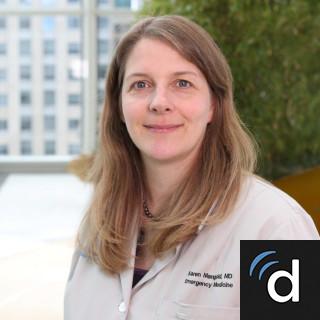 Dr  Karen Mangold, Pediatric Emergency Medicine Physician in