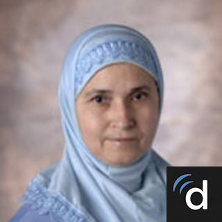 Aneesa (Batool) Ahmad, MD, Pediatrics, Altamonte Springs, FL, AdventHealth Orlando