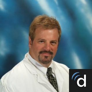 Edward Grecsek, Acute Care Nurse Practitioner, Allentown, PA, St. Luke's University Hospital - Bethlehem Campus