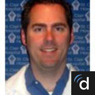 Patrick Christy, MD, Obstetrics & Gynecology, Pittsburgh, PA, St. Clair Hospital