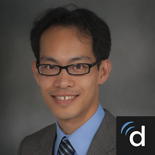 Daniel Leung, MD, Infectious Disease, Salt Lake City, UT, University of Utah Health
