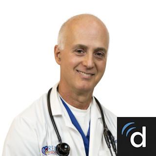 Richard Cardosi, MD, Emergency Medicine, Lawrenceburg, IN, Highpoint Health