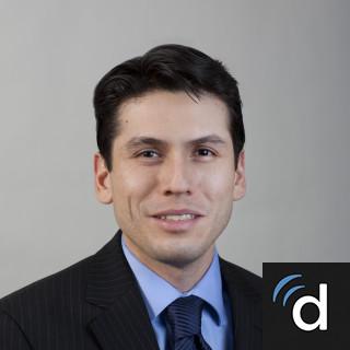 Raul Clavijo, MD, Urology, Sacramento, CA