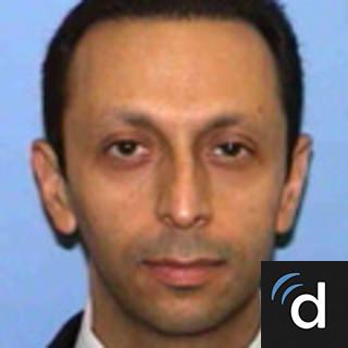 Farshad Ahadian, MD, Anesthesiology, La Jolla, CA, Sharp Memorial Hospital