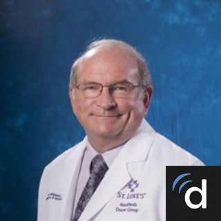Dr  John Williams, Obstetrician-Gynecologist in The