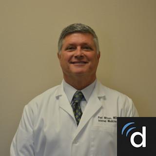 Paul Wilson, MD, Internal Medicine, Shreveport, LA