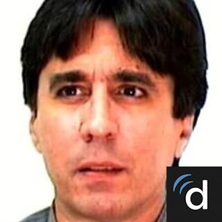 Eduardo Cutie, MD, Neurology, Cooper City, FL, Memorial Hospital Miramar