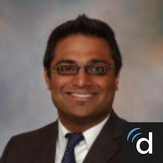 Neel Shah, MD, Medical Genetics, Rochester, MN, Mayo Clinic Hospital - Rochester