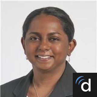 Christi Dhayanandhan, MD, Nephrology, Avon, OH, Cleveland Clinic