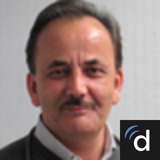 Mazen Mardini, MD, Gastroenterology, Lodi, CA, Dameron Hospital