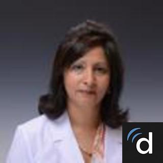 Vanita Kaul, MD, Internal Medicine, Hicksville, NY, Long Island Jewish Valley Stream