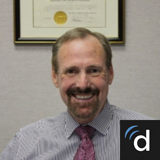 Bruce Paterson, MD, Allergy & Immunology, Concord, CA, John Muir Medical Center, Concord