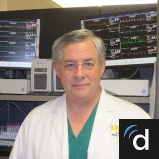 James Langdon, MD, Anesthesiology, Knoxville, TN, University of Tennessee Medical Center