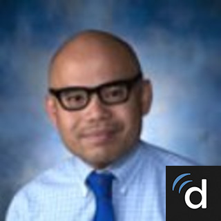 Gary Galang, MD, Physical Medicine/Rehab, Pittsburgh, PA, UPMC Mercy