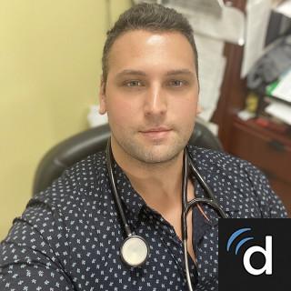 Marcel Kaganovskaya, Family Nurse Practitioner, Bronx, NY, James J. Peters Veterans Affairs Medical Center