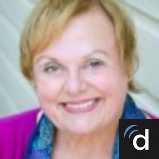 Carolyn Petersen, MD, Infectious Disease, Sausalito, CA