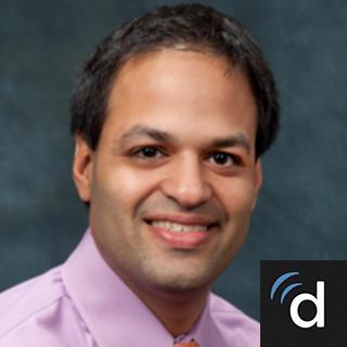 Neel Madan, MD, Radiology, Boston, MA, Tufts Medical Center