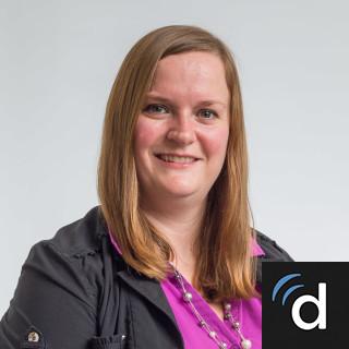 Sarah Breon, DO, Family Medicine, Corry, PA, LECOM Health Millcreek Community Hospital