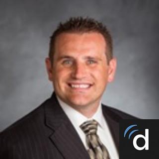 Curtis Nielsen, DO, Family Medicine, Lehi, UT, Orem Community Hospital