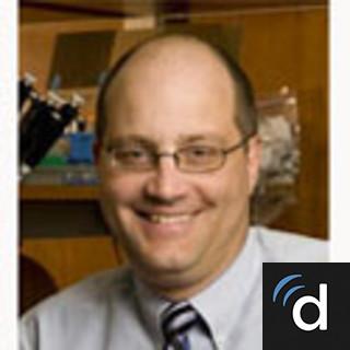Dr  Anthony French, Pediatric Rheumatology in Saint Louis
