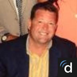 Tim Quinton, Pharmacist, Evansville, IN