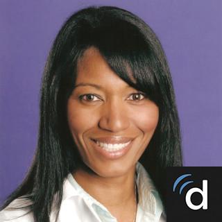 Tina (Carroll-Scott) Carrol-Scott, MD, Pediatrics, South Miami, FL, Baptist Hospital of Miami