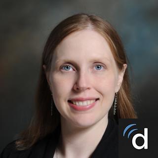 Anne Melzer, MD, Pulmonology, Minneapolis, MN