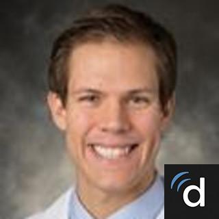 Andrew K. Johnson, MD, Neurosurgery, Chicago, IL, Rush University Medical Center