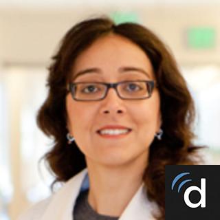 Bita Naini, MD, Pathology, Los Angeles, CA, Harbor-UCLA Medical Center
