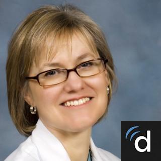 Teresa (Mckinley) Schaer, MD, Geriatrics, Dayton, NJ, Saint Peter's University Hospital