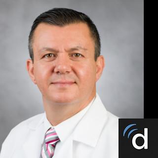 Hassan Haddadin, MD, Pulmonology, La Jolla, CA, UC San Diego Medical Center – Hillcrest