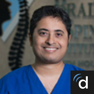 Imran Fayaz, MD, Neurosurgery, Conroe, TX, HCA Houston Healthcare Conroe