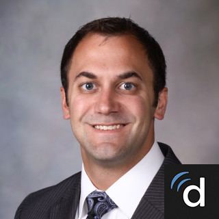 Aaron Tande, MD, Infectious Disease, Rochester, MN