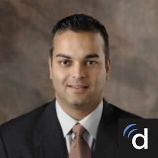 Dr  Ketan Pandya, Emergency Medicine Physician in Orlando