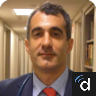 Francesco Santoni, MD, Cardiology, Florham Park, NJ, Hackensack Meridian Health Hackensack University Medical Center