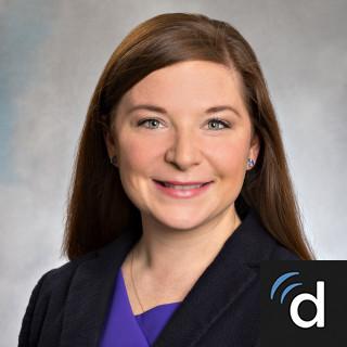 Jessica (Huard) Logsdon, PA, Neurosurgery, Boston, MA, Brigham and Women's Hospital