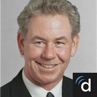 Richard Freeman, MD, Otolaryngology (ENT), Cleveland, OH, Cleveland Clinic